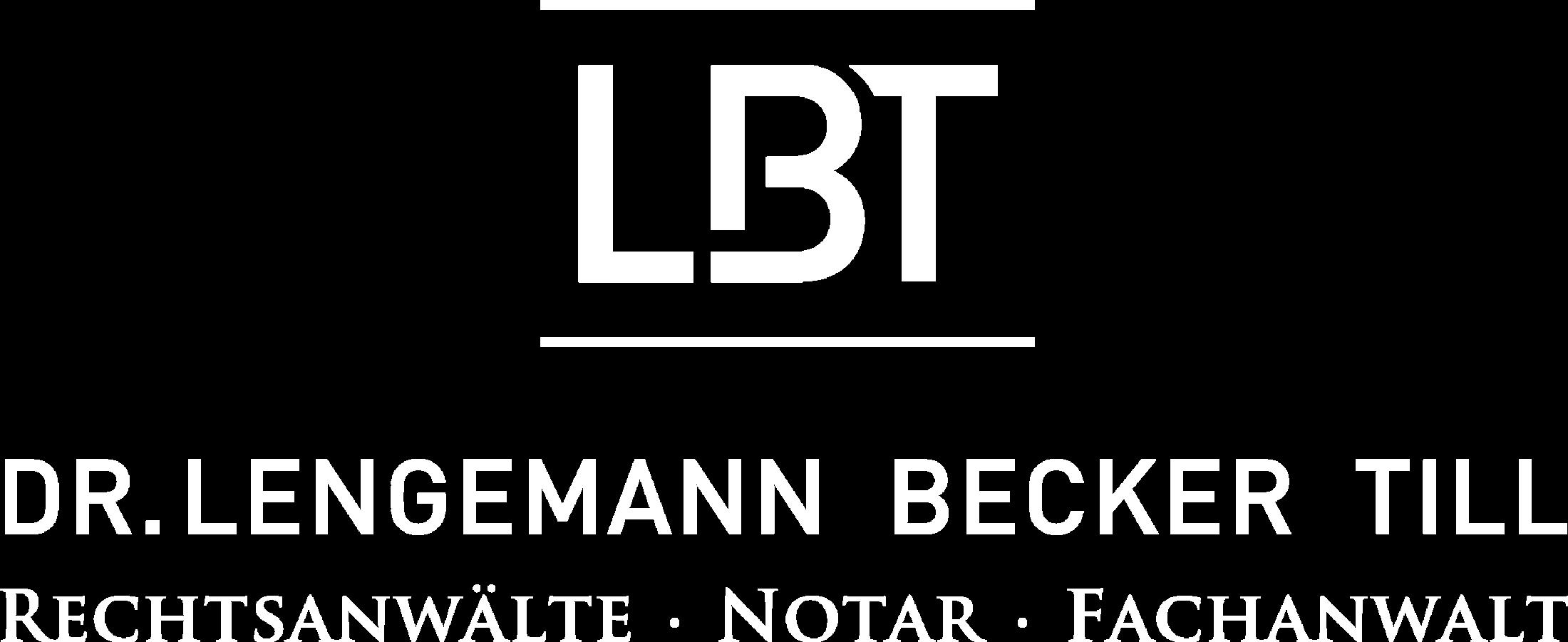 Dr. Lengemann Becker Till Rechtsanwälte und Notar
